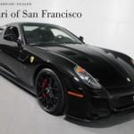 Siêu xe Ferrari 599 thường độ thành 599XX giá gần triệu đô