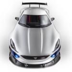 Chi tiết siêu xe điện Rimac Concept S