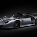 Ngắm siêu xe Porsche 911 GT1 Evo giá gần 80 tỷ đồng