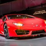 Ngắm siêu xe Lamborghini Huracan rẻ hơn sắp về Việt Nam
