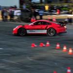Ấn tượng chương trình trình diễn siêu xe của Porsche Việt Nam