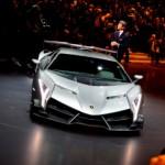 Siêu xe Lamborghini Centenario giá bán chính thức 2,4 triệu đô