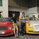 Tỷ phú Hồng Kông mua 30 xe Rolls royce giá 24 triệu đô