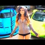 Top 10 siêu xe đắt nhất của người dùng trang Youtube