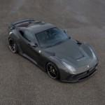 Ngắm siêu xe Ferrari F12 Berlinetta độ bởi Novitec