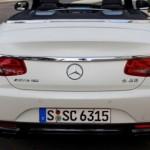 Đánh giá xe siêu sang Mercedes S-Class mui trần thể thao