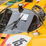 Siêu xe khủng Ferrari 512M 1970 giá 330 tỷ cũng bị phạt