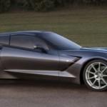 Siêu xe Wagon nhanh nhất Chevrolet Corvette Z06 Callaway