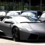 Siêu xe Lamborghini Reventon cũ tăng giá lên 1,8 triệu đô