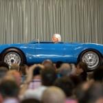 Nam diễn viên hài bán đấu giá dàn siêu xe 500 tỷ đồng