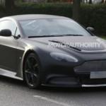 Chi tiết siêu xe Aston Martin GT8 bằng xương, bằng thịt