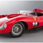 Ngắm siêu xe Ferrari đắt nhất thế giới giá 25 triệu bảng