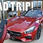 Lý do 1 đại gia mua siêu xe Mercedes AMG GTS