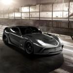 Chi tiết siêu xe Ferrari F12 N-Largo S độ bởi Novitec