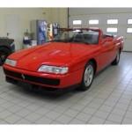 Siêu xe xấu nhất của hãng Ferrari vẫn bán được hơn 3 tỷ đồng