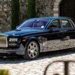 Võ sĩ tỷ phú Mayweather tặng bạn gái xe Rolls royce Phantom