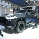 Lộ giá bán siêu xe SUV Kalman giá 42 tỷ đồng