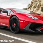 Đánh giá siêu xe Lamborghini Aventador SV LP750-4