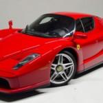Top siêu xe dùng động cơ hút khí mạnh bậc nhất (phần 2)