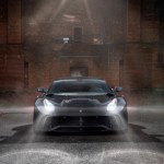 Top siêu xe dùng động cơ hybrid giá khủng nhất (Phần 2)