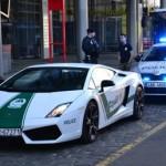 Lamborghini Gallardo độ phong cách siêu xe cảnh sát