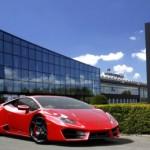 Giá siêu xe Lamborghini Huracan sắp tăng lên 19 tỷ đồng