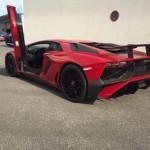 Top siêu xe dùng động cơ hút khí mạnh bậc nhất