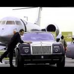 Cuộc sống với siêu xe, biệt thự, tiền đô của tỷ phú Dubai
