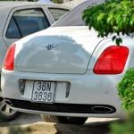 Ngắm dàn siêu xe biển đẹp của đại gia Thanh Hóa