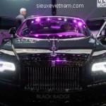 Xe siêu sang Rolls-Royce Dawn: Mui trần tuyệt vời nhất thế giới