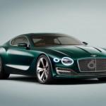 Ngắm xe siêu sang Bentley concept EXP 10 Speed 6 tuyệt đẹp