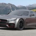 Siêu xe Mercedes-AMG GT S độ khủng bởi hãng Mansory