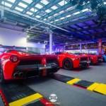 Ngắm dàn siêu xe đắt nhất thế giới của đại gia Thượng Hải