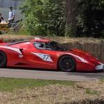 Những siêu xe đẹp mắt ở Goodwood Festival 2016 (phần 2)