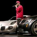 Nghi vấn Rapper 50 Cent phá sản vì mua quá nhiều siêu xe