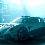Siêu xe mới Evantra MilleCavalli đạt vận tốc tối đa 400 km/h