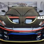 Ngắm siêu xe triệu đô McLaren phiên bản P1 GTR