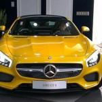 Tại sao siêu xe Mercedes AMG GTS 2016 bị triệu hồi ?
