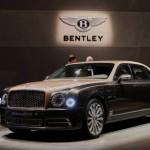 Đánh giá xe siêu sang Bentley Mulsanne 2017 bản kéo dài EWB