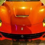 Siêu xe Ferrari F12 phiên bản Dubai về Việt Nam giá 30 tỷ đồng