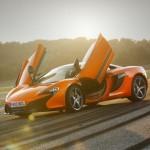 Những bí mật chưa biết về siêu xe McLaren 650S
