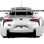 Ngắm siêu xe đua Lexus LC500 Super G