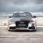Xe sang Audi S8 độ MTM Talladega R mạnh hơn siêu xe