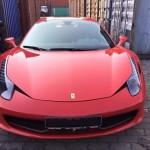 Hãng siêu xe Ferrari có thể đạt được mục tiêu 8000 xe năm 2016 ?