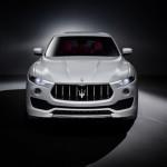 Xe SUV siêu sang Maserati Levante giá từ gần 5 tỷ đồng ?