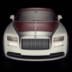 Xe siêu sang Rolls-Royce Wraith Regatta rao bán giá 1 triệu đô