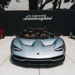 Tuần lễ hội siêu xe hiếm triệu đô Monterey nhộn nhịp