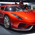 Hãng Koenigsegg sản xuất được bao nhiêu siêu xe trong 12 năm qua ?