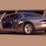 Siêu xe bí ẩn Isuzu 4200R mẫu xe xuất sắc nhưng không sản xuất