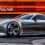Siêu xe Mercedes-AMG R50 có giá bán từ 100 tỷ đồng